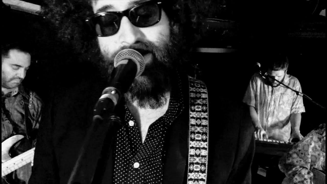 Highway 61 – Bob Dylan (Jokermen cover)